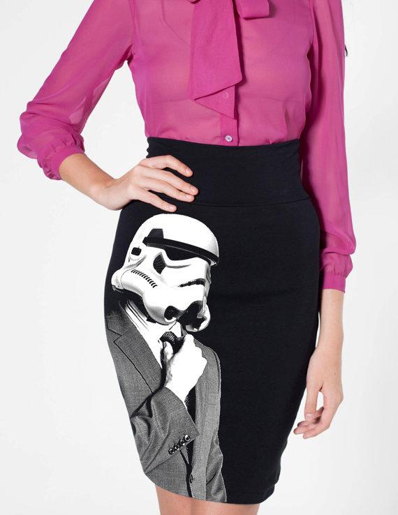 il 570xN.435182686 29p52 Hallo Ladies: Ein Stormtrooper Pencil Skirt für den Bürojob auf dem Todesstern