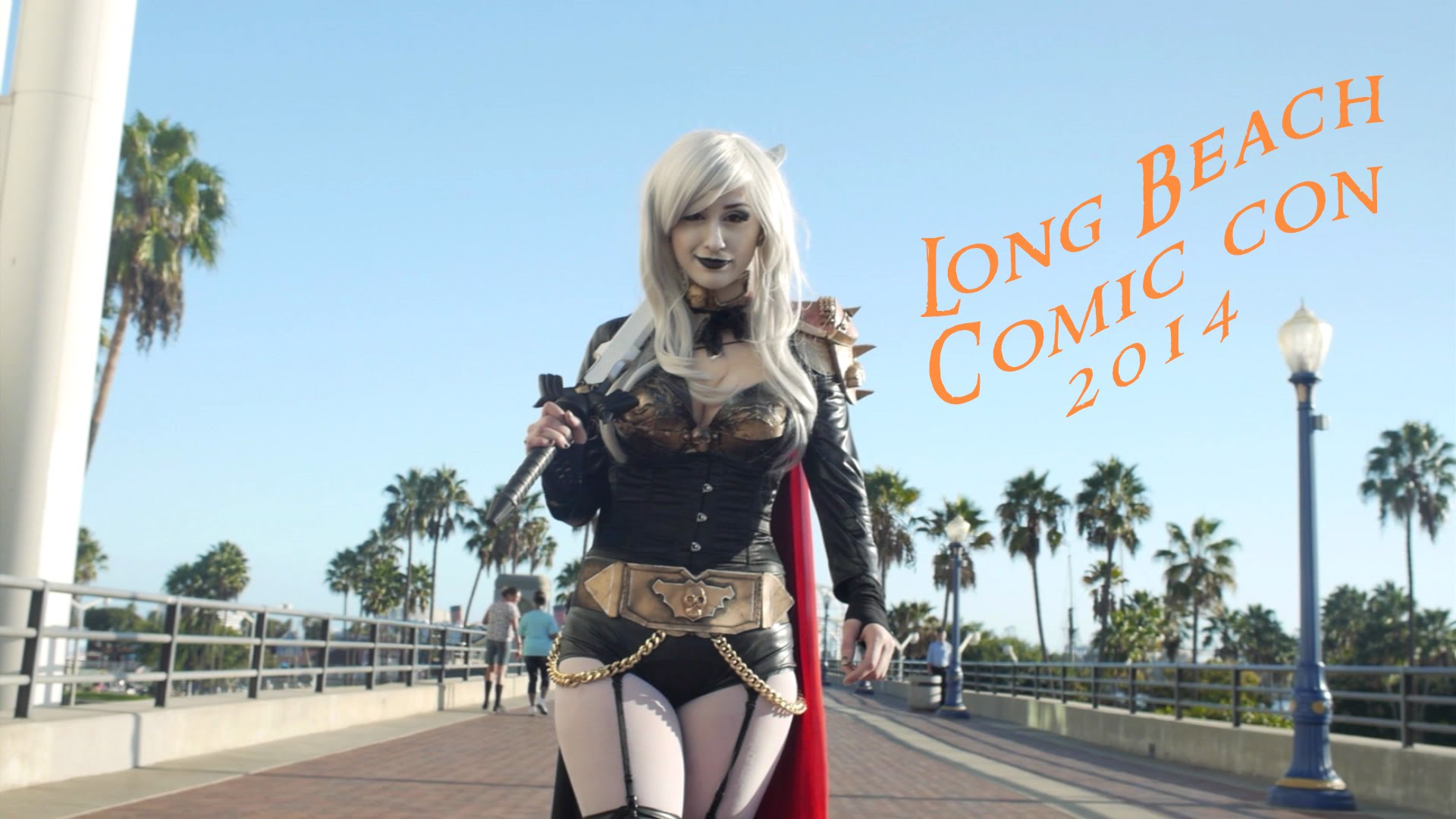 maxresdefault110 Uga Chaka: Das Cosplay Music Video von der Long Beach Comic Con 2014 zu Hooked on a Feeling