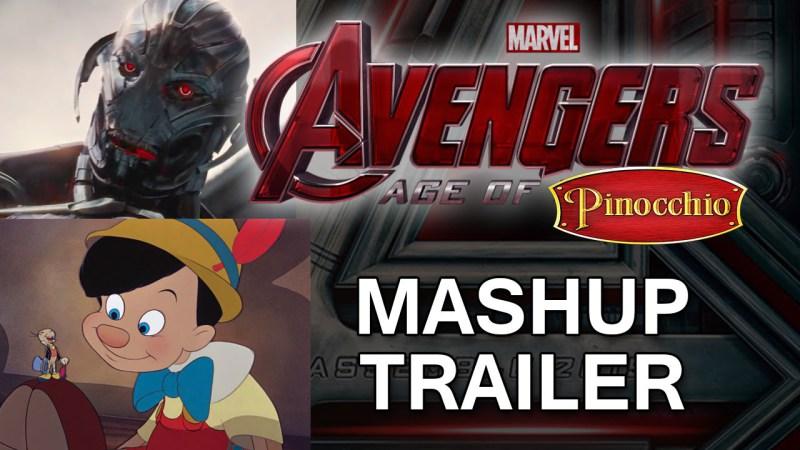 maxresdefault112 e1414400770572 Avengers: Age of Pinocchio   Noch ein Mashuptrailer