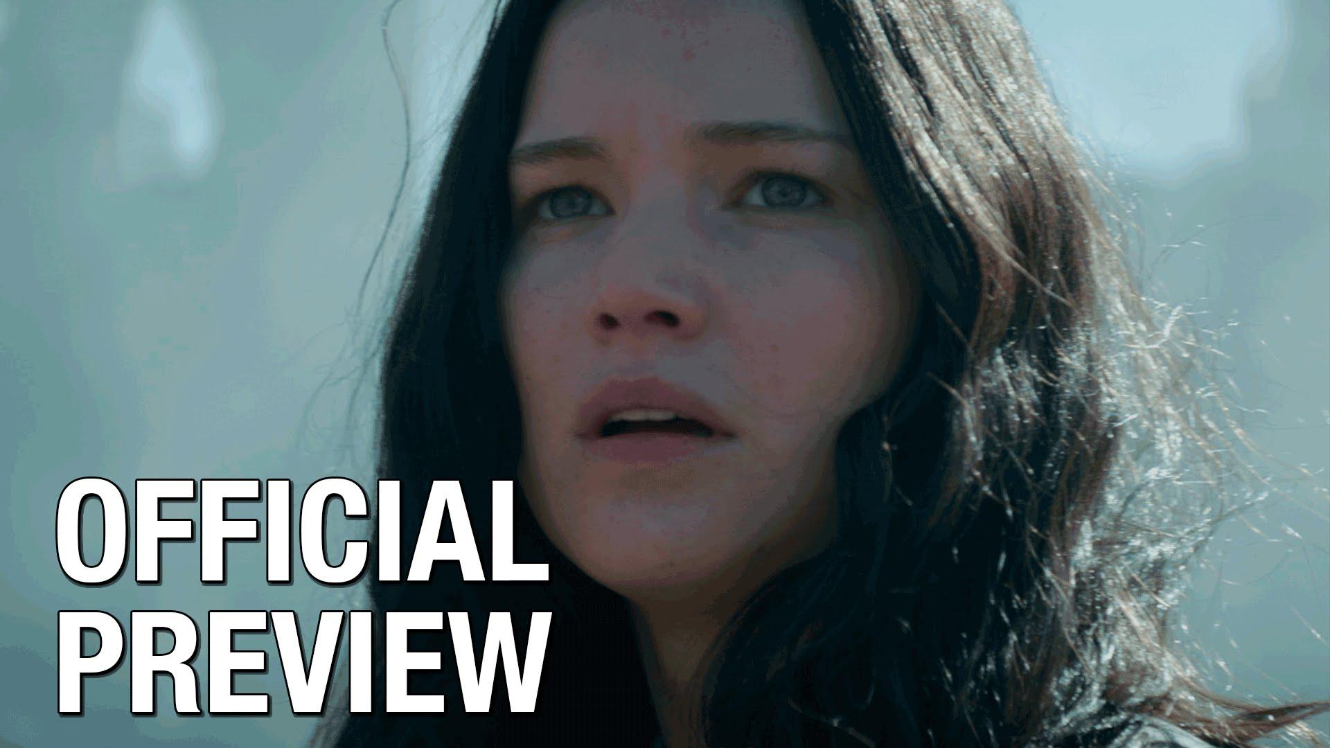 maxresdefault15 The Hunger Games: Mocking Jay   Part 1 hat einen Trailer mit dem zerstörten District 12