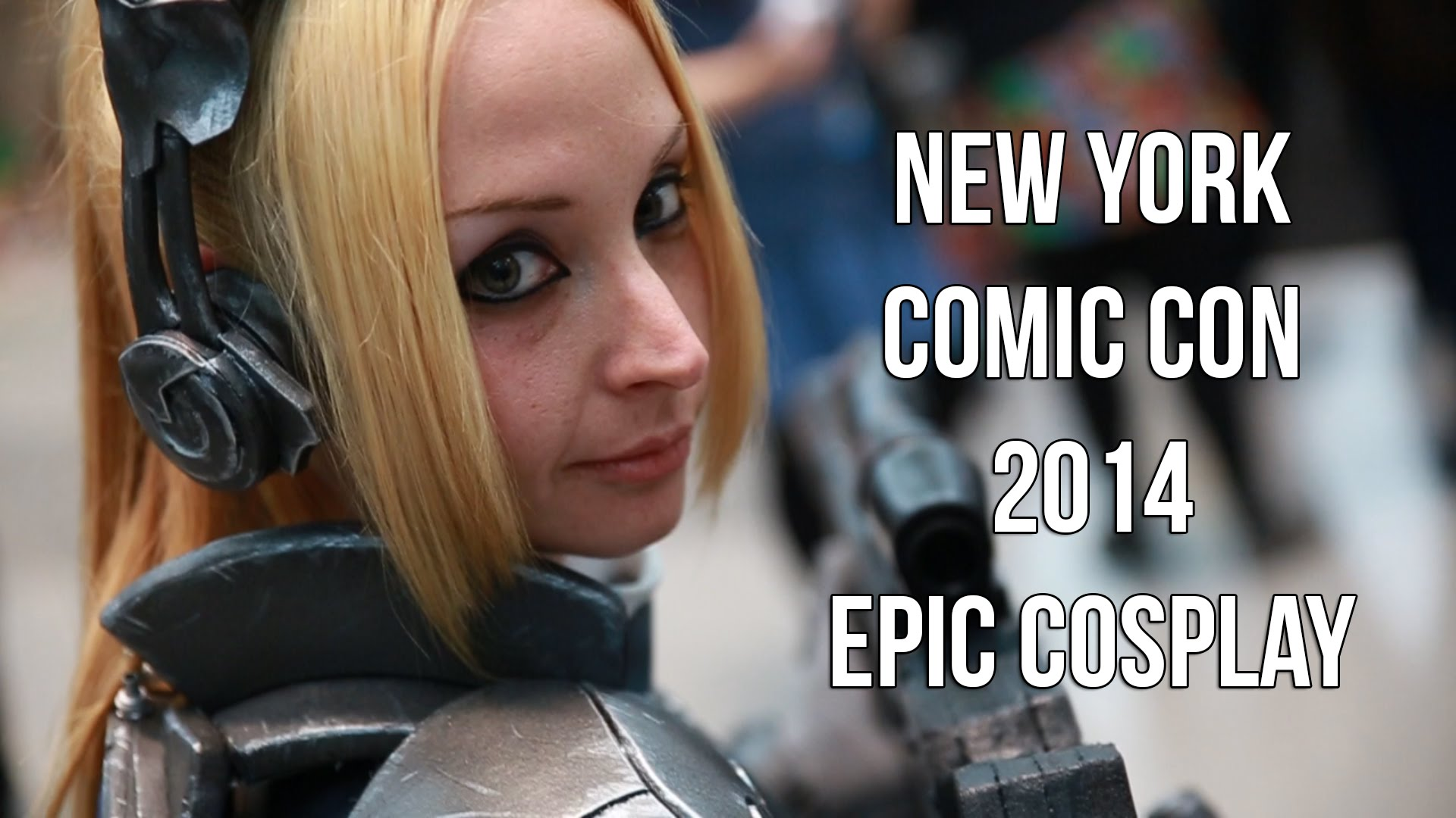 maxresdefault2270SOVJ Ein Cosplay Musik Video von der New York Comic Con 2014