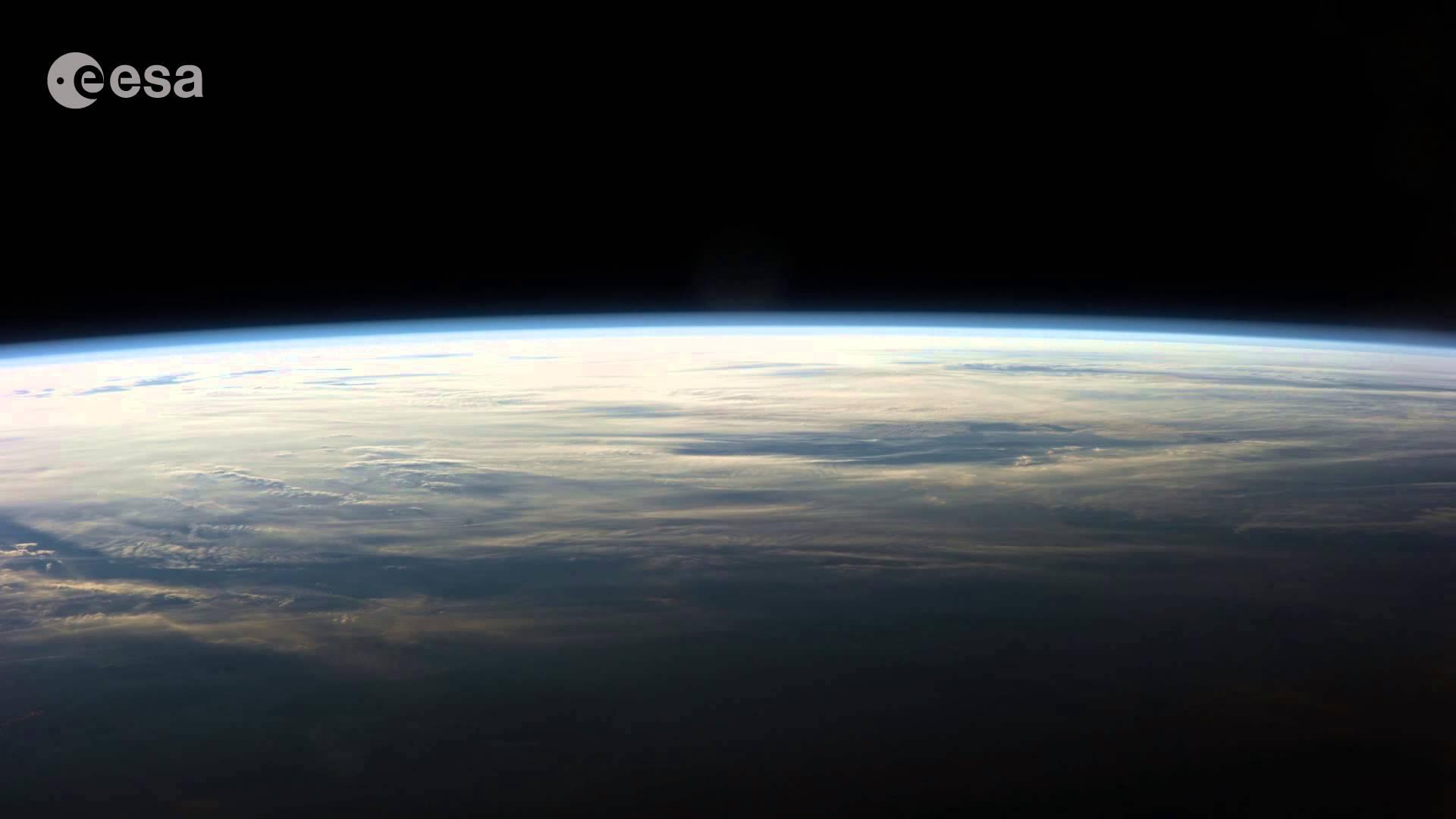 maxresdefaultA0UB3GVQ Einmal Zeitraffer von der Erde aus dem Weltraum mit alles bitte
