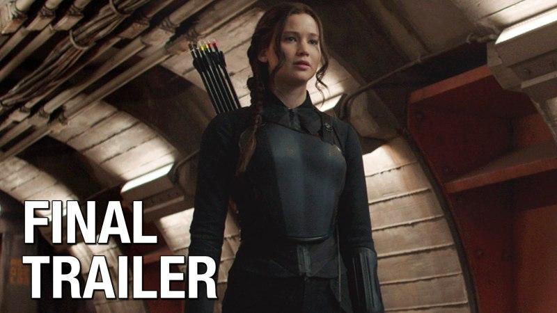 maxresdefaultH3DGETDJ e1414618103228 Der letzte Trailer zu The Hunger Games: Mockingjay   Part 1 ist ein ziemlicher Burner
