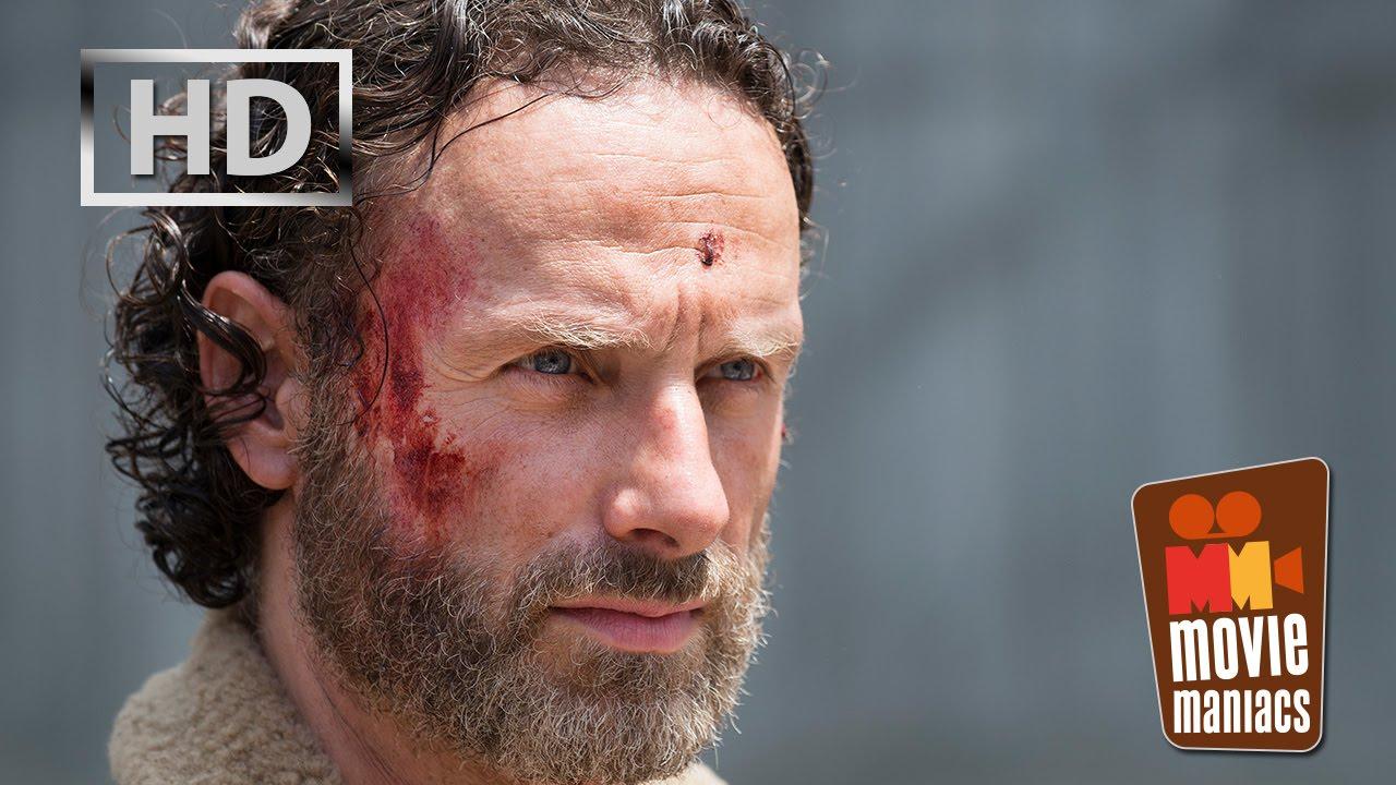 maxresdefaultHM7I0PET Binge Watching The Walking Dead: Pärchen filmt sich selbst beim Serienmarathon