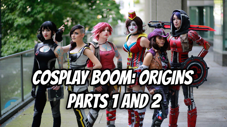 maxresdefaultNQ02SDWX Cosplay Boom: Origins   Ein Doku über Cosplayer
