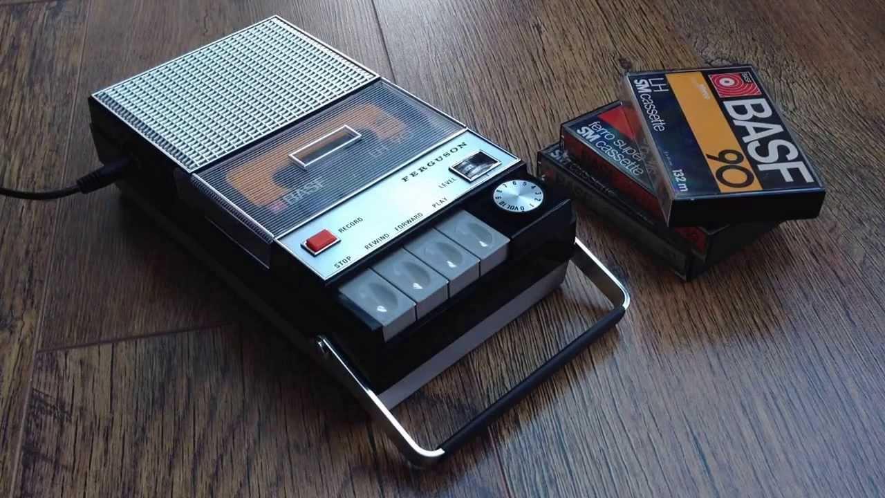 maxresdefaultSR1H5TO9 Mit dem Raspberry Pi wird ein alter Kassettenrekorder zum Spotify Streamer