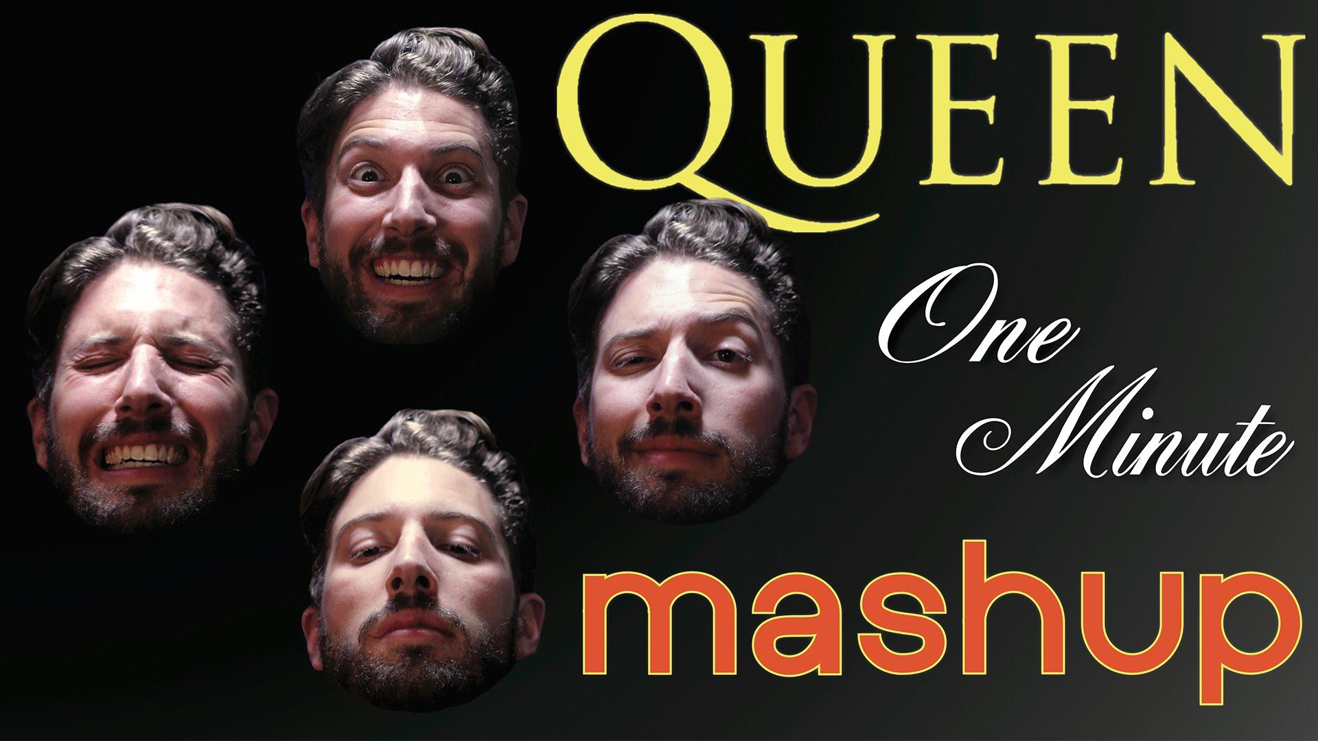 maxresdefaultVUIFP45S 20 Songs von Queen in einer Minute