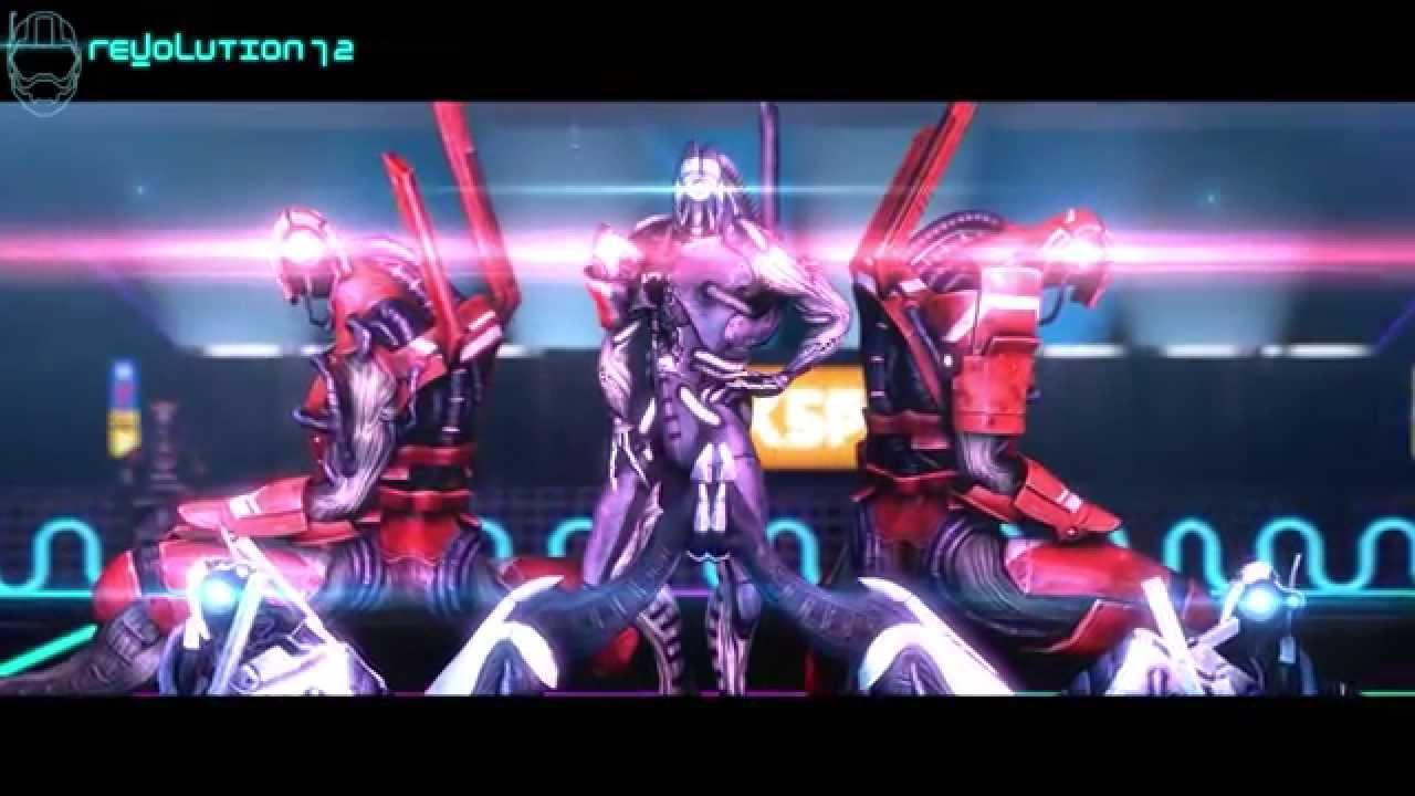 maxresdefaultXX76QAHO Legion Is The Nicki Minaj of Mass Effect