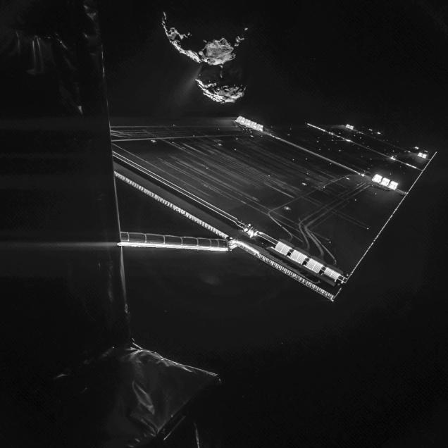 yikyybpiwfdlvcwxipcd1 Und wenn Raumsonden auf einmal Selfies machen, ist es okay?