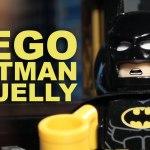 """""""Batman Is Jelly"""" dass Emmet nun Star-Lord ist"""