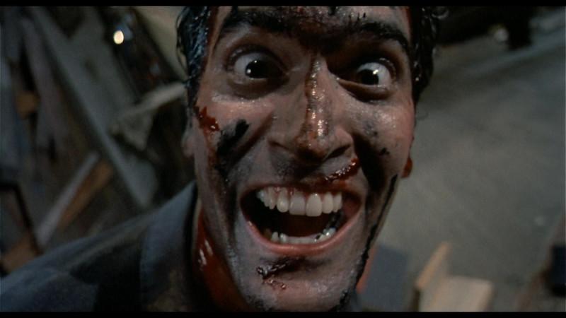 """Sam Raimi macht eine """"Evil Dead""""-Fernsehserie, mit Bruce Campbell in der Hauptrolle!"""