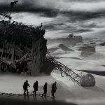 """Im Kurzfilm """"Phoenix 9″ finden Überlebenden eines nuklearen Krieges einen mysteriösen Bunker"""