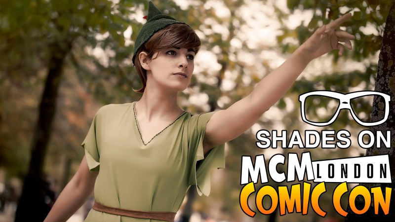 maxresdefaultF3YBV8IF e1415139471443 Noch ein weiteres Cosplay Musik Video von der MCM London Comic Con 2014