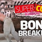 """""""Sixty Seconds of Bone Breaking in Movies"""" (NSFW)"""