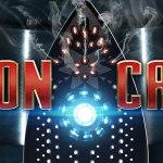 """""""Iron Can"""" – In dieser Parodie ist Iron Man ein Bügeleisen"""