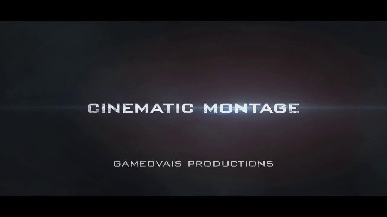 """""""Cinematic Montage"""" schneidet Clips aus hunderten von Filmen zu einem trailerartigen Video zusammen"""