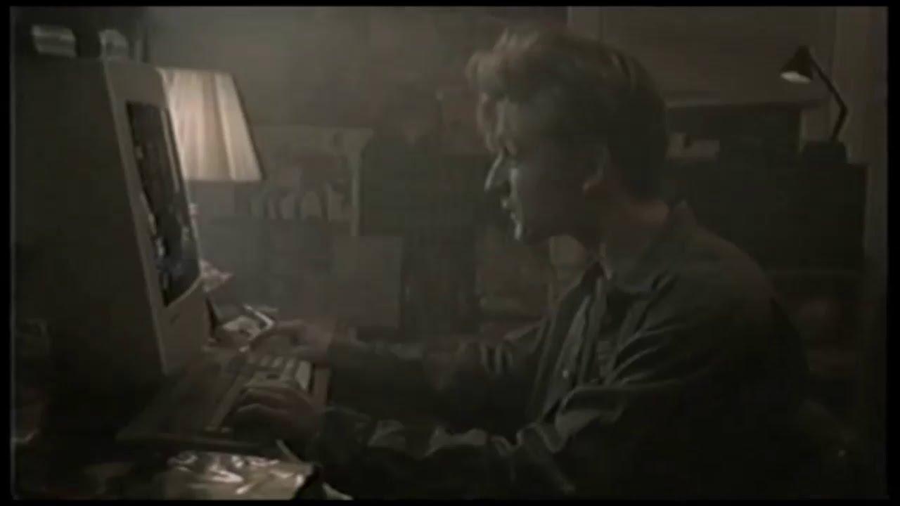 """Das Spiel """"Strafe"""" hat den besten Trailer seit den 90s"""