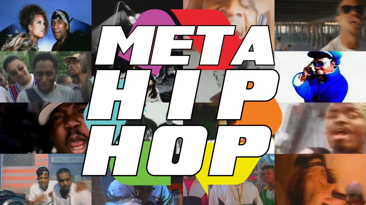 Eclectic Method macht nun META HIP HOP