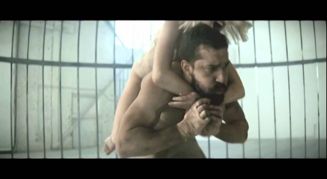 """""""Elastic Heart"""" von Sia ohne die nervige Musik ist bisher das abgefuckteste der ganzen Serie"""