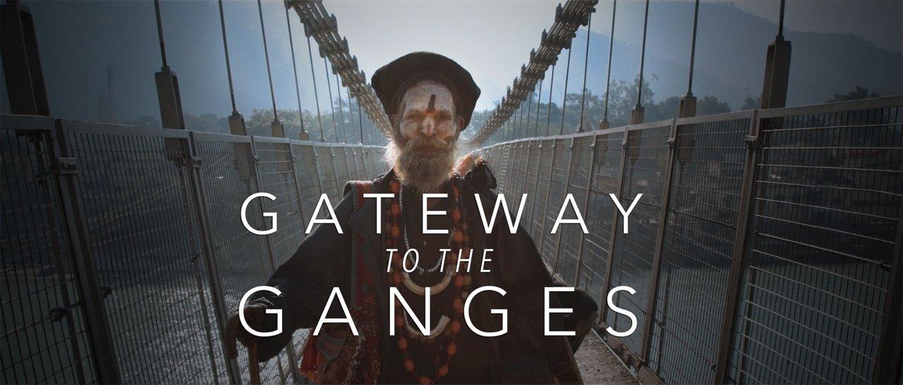 """""""Gateway to the Ganges"""" – über das Leben am heiligen Fluss"""
