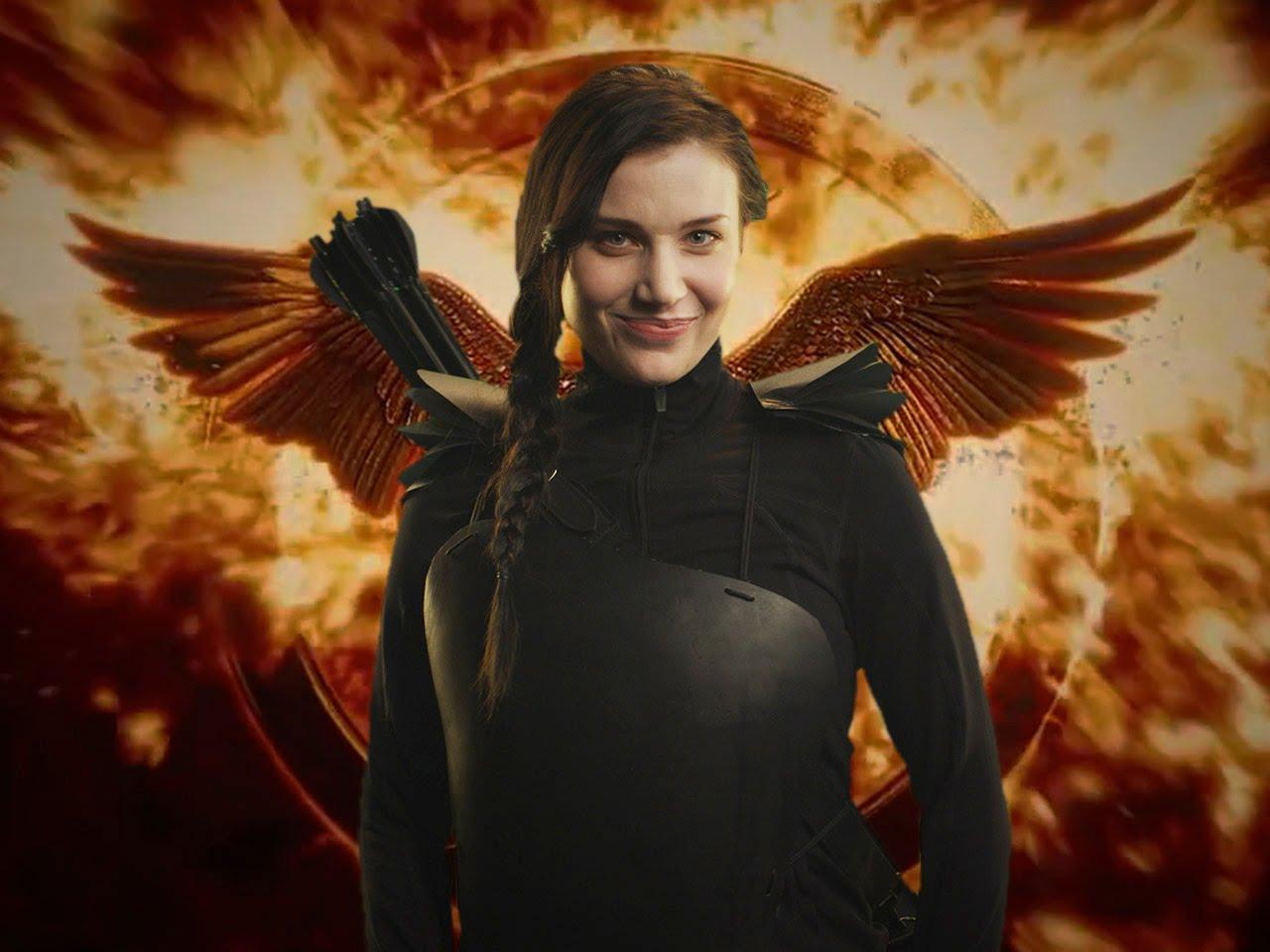 """""""Hanging Tree"""" aus """"The Hunger Games: Mocking Jay"""" in einer ehrlicheren Version"""