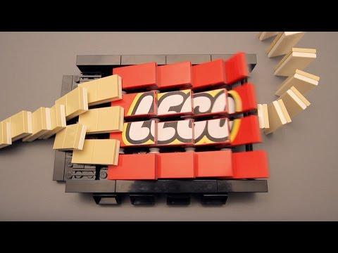 Hey! It's LEGO Physics!