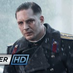 """In """"Child 44″ suchen Tom Hardy und Noomi Rapace einen Kindermörder in der Sowjetunion"""
