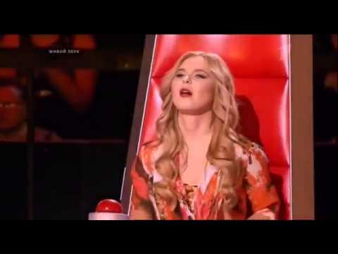 """In Russland dürfen die Kandidaten von """"The Voice"""" den Diva Dance aus """"Das 5. Element"""" vortragen"""