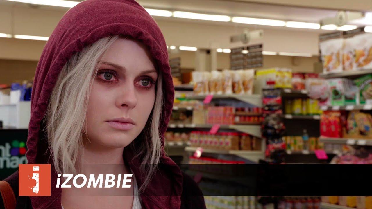 """""""iZombie"""" – von der Comicserie zur Fernsehserie"""