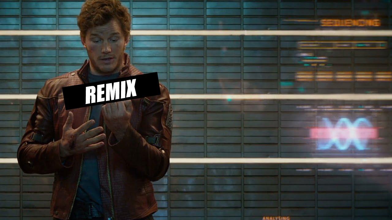 "Mike Relm hat einen ""Guardians of the Galaxy""-Remix gemacht!"