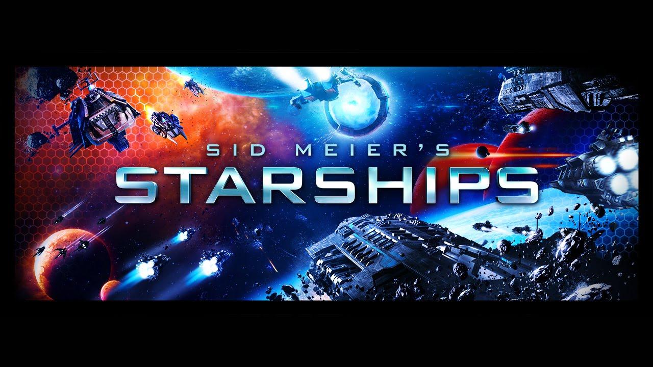 """Mit """"Starships"""" greift Sid Meier noch weiter in die Zukunft"""