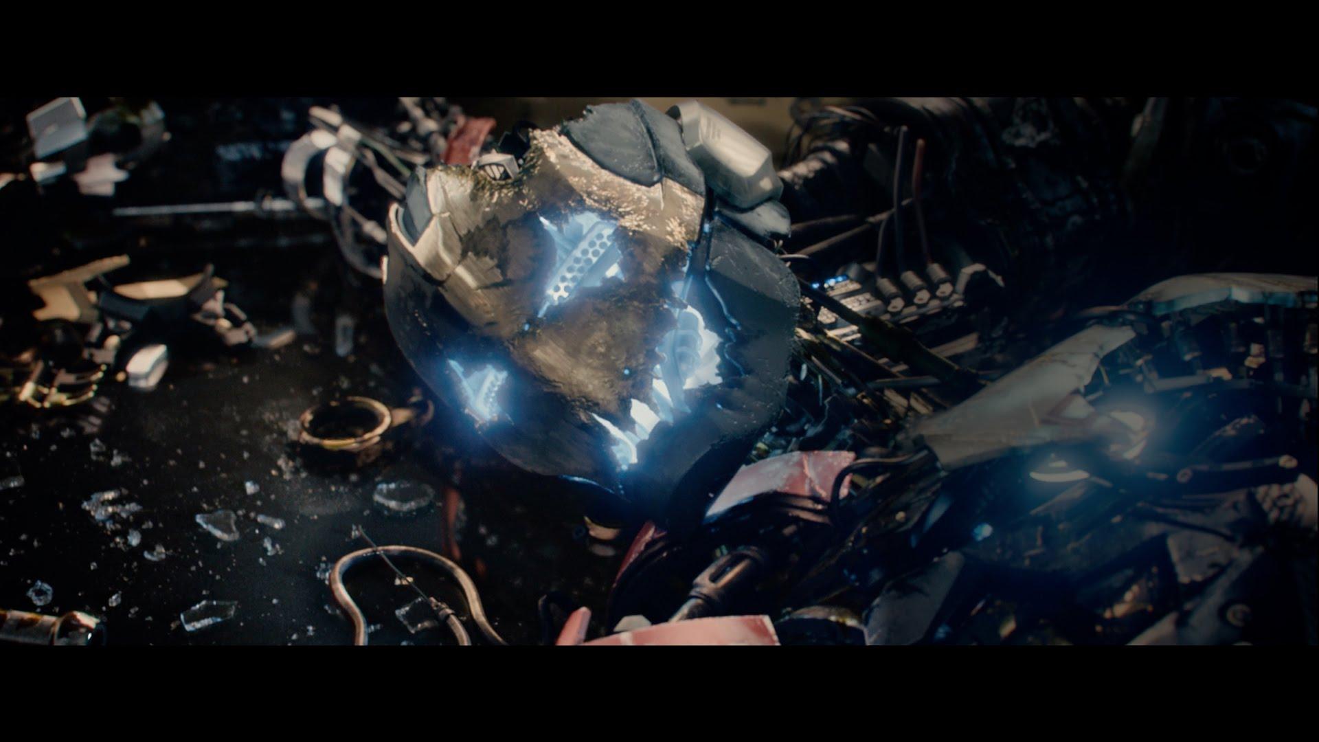 """Schaut mal! """"The Avengers – Age of Ultron"""" hat auch einen neuen Spot"""