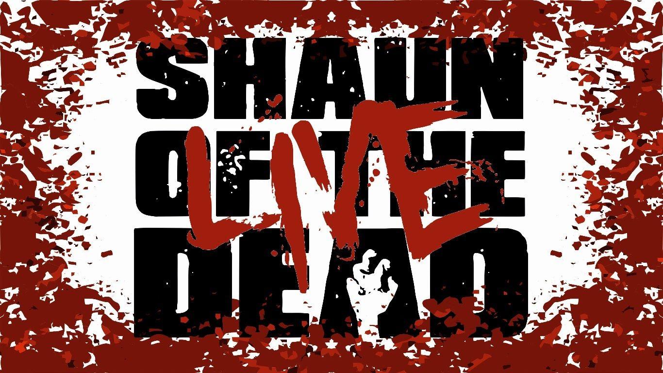 """""""Shaun of the Dead – Live"""" – Die Zombiedy als Bühnenstück"""
