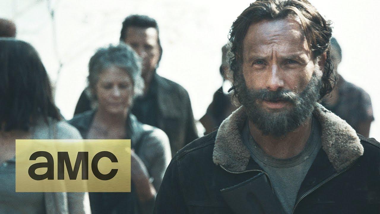 """""""The Walking Dead"""": Der Trailer zum zweiten Teil der 5. Staffel sagt uns, dass nur das Überleben zählt"""