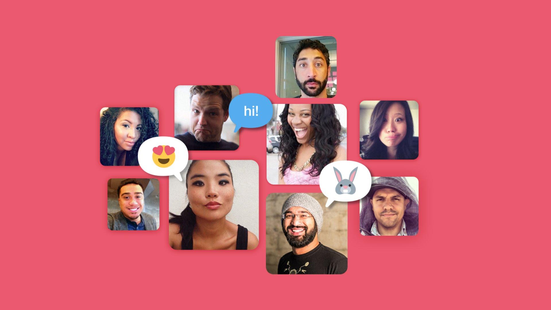 Twitter kann nun Gruppenchats und Videos