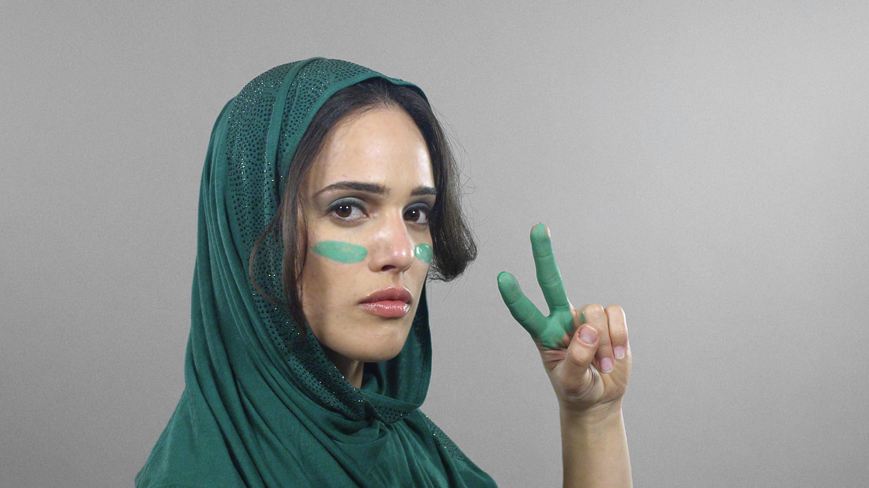 """""""100 Years of Beauty"""" – Make Up und Haare im Iran"""
