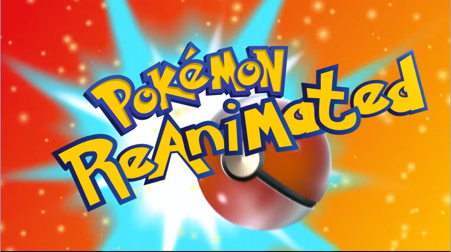 30 Künstler reanimierten das Pokemon-Intro