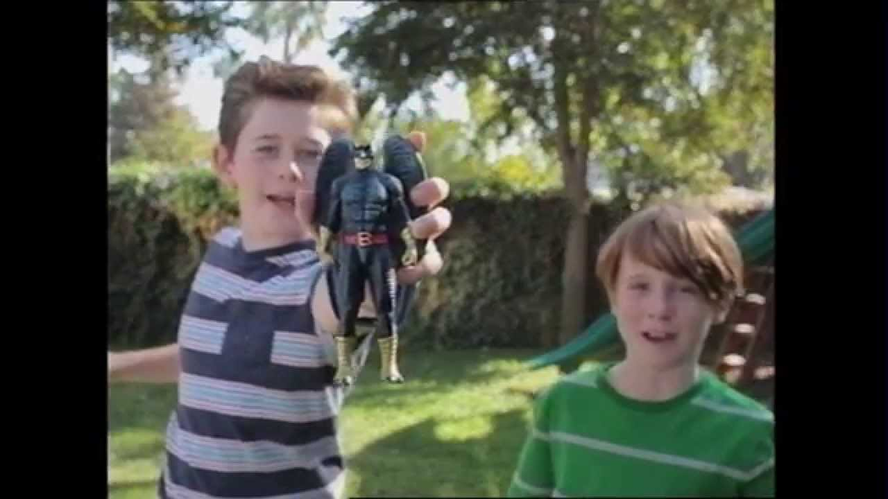 """""""Birdman"""" hat ein eigenes 90s-Toys-Commercial"""