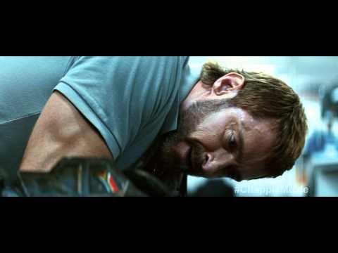 """""""Chappie"""" von Neil Blomkamp hat nochmal 5 neue TV-Spots"""