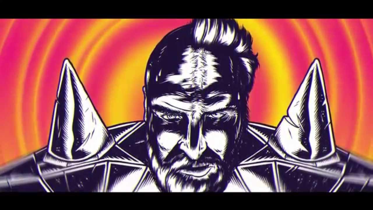 """Das Musikvideo zu """"Spayce"""" von adhim ist voller schöner Anspielungen"""