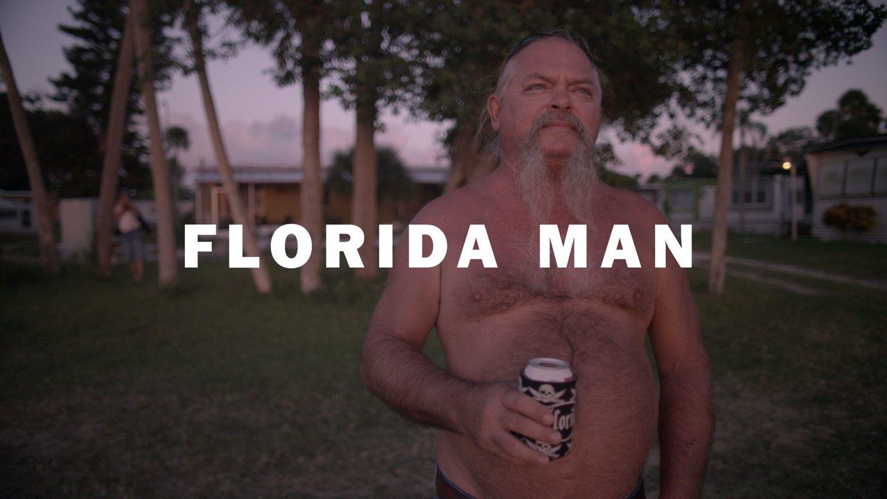 """Dokumentation: """"Florida Man"""" zeigt uns, warum der Bundesstaat so unglaublich merkwürdig ist"""