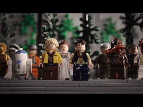 Gehen Captain Mal, Star-Lord und Han Solo in eine Bar…
