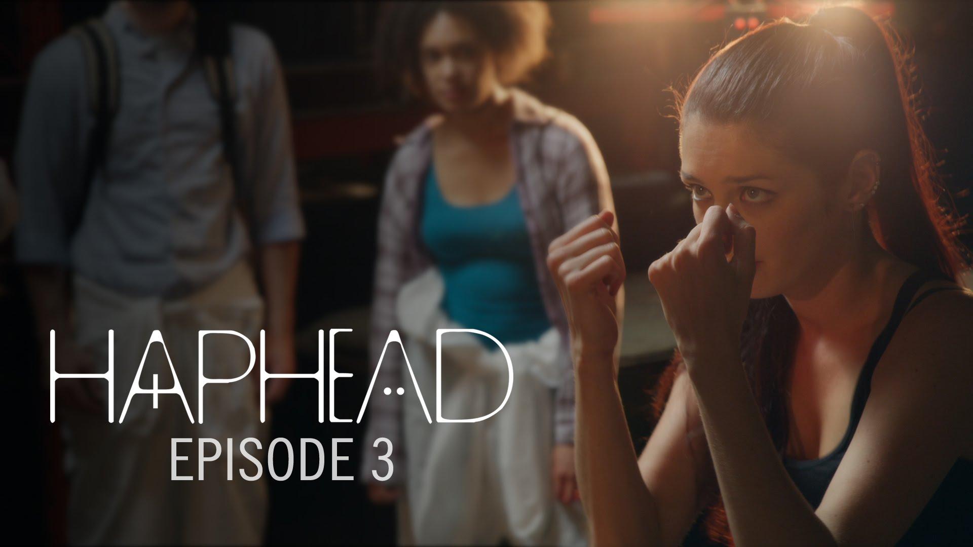 """Haphead"" Folge 3"