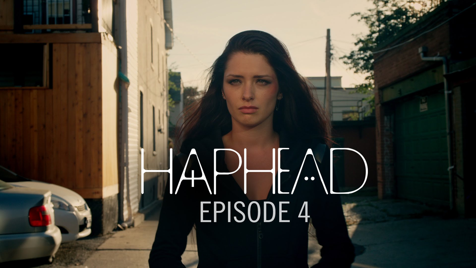 """Haphead"" Folge 4"