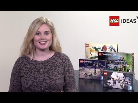 """Ihr wollt ein """"LEGO Doctor Who""""-Set? Ihr bekommt ein """"LEGO Doctor Who""""-Set… und obendrauf noch Wall-E"""