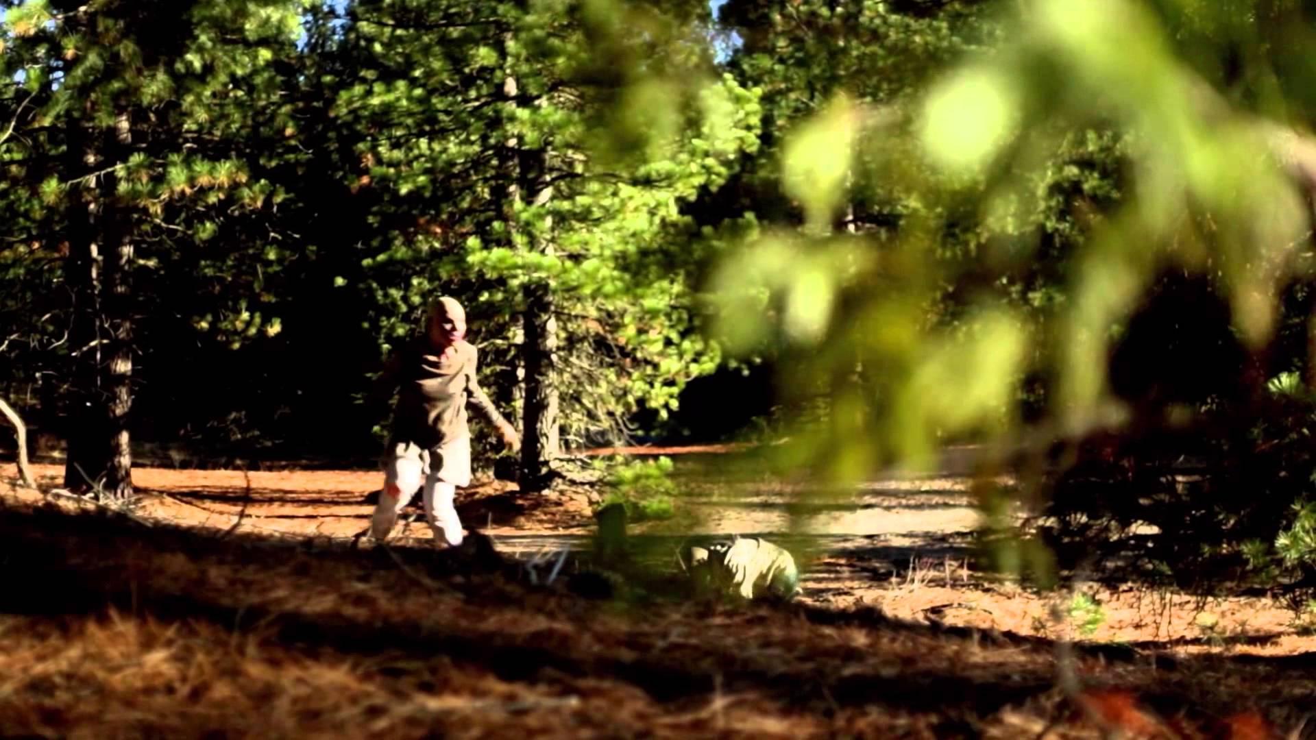 "Im Trailer zu ""The Burning Dead"" heißt es Danny Trejo vs. Zombies"