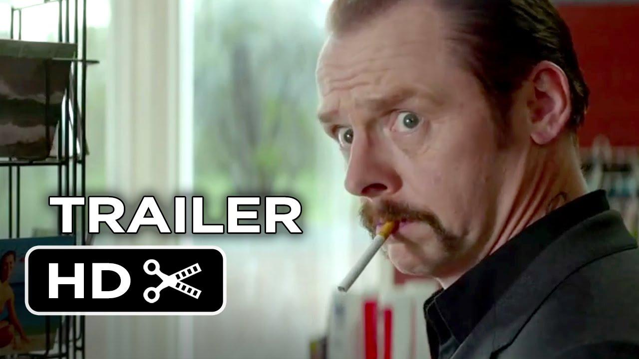 """""""Kill Me Three Times"""" – der neue Film mit Simon Pegg"""