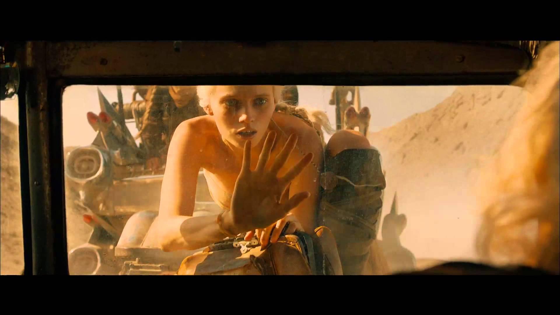 """""""Mad Max: Fury Road"""" – Der internationale Trailer zeigt noch mal viel mehr!"""