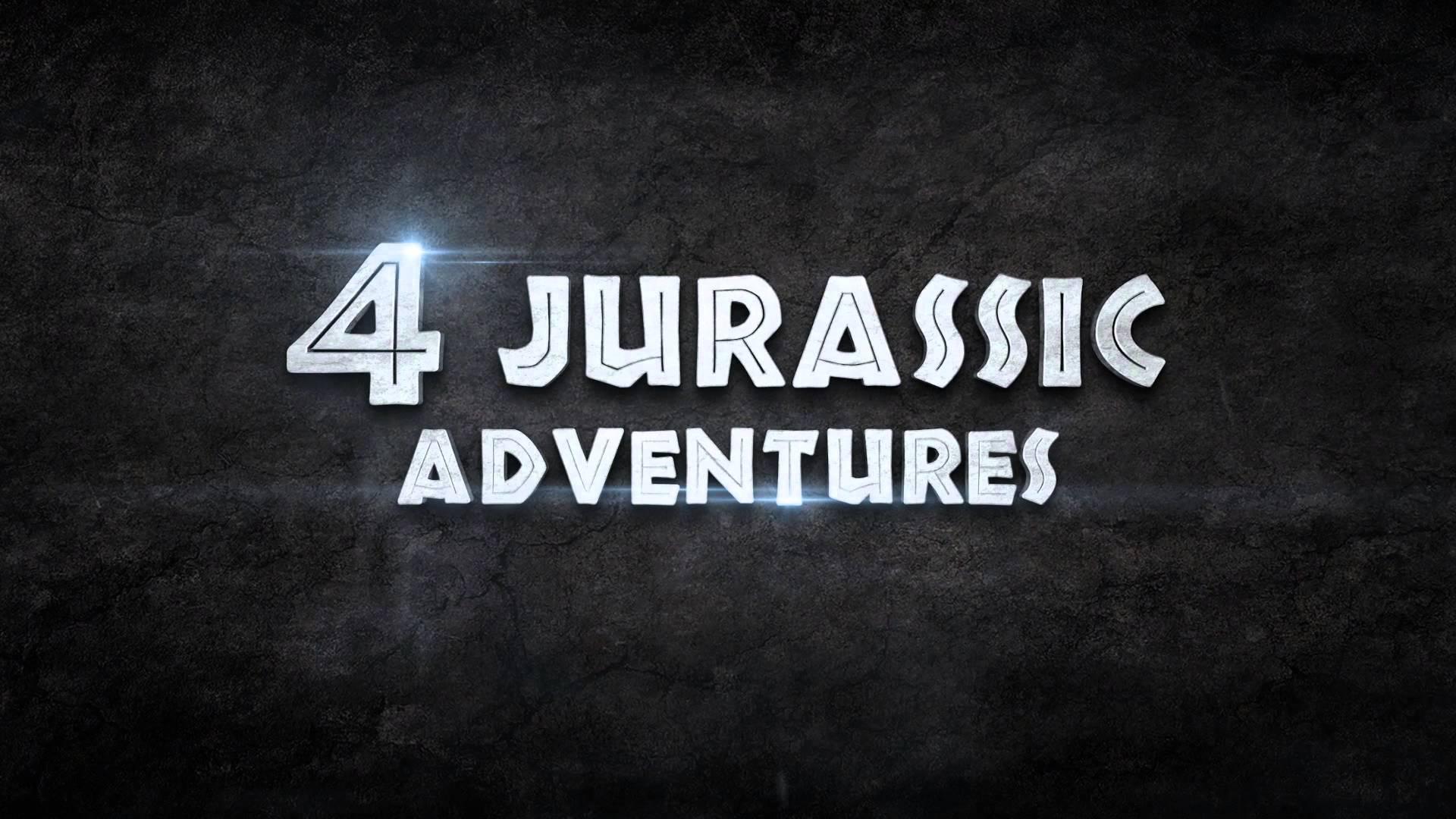 """Natürlich wird es auch ein """"LEGO Jurassic Park"""" geben"""