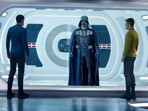 Star * (Trek + Wars) = Ein sehr cooler Fantrailer